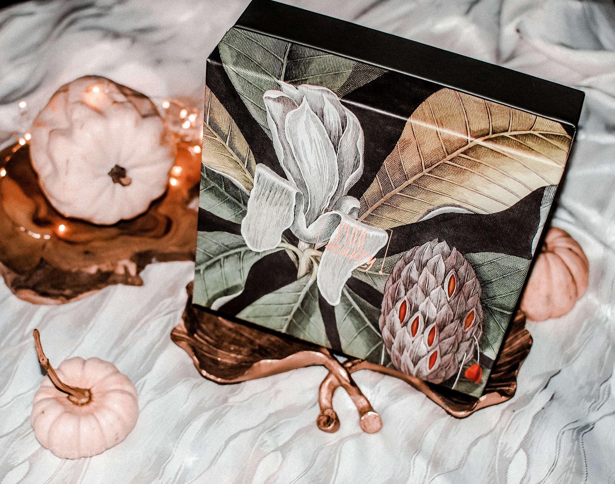 PureBeauty Box,  narodziny piękna - nowy box kosmetyczny na polskim rynku kosmetycznym