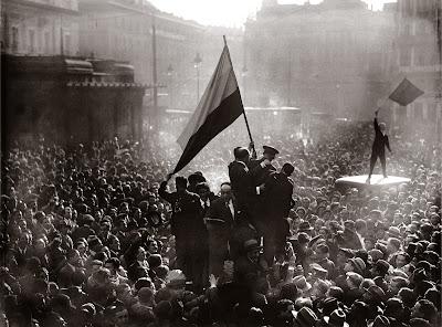 El pasado del tiempo: España siglo XX