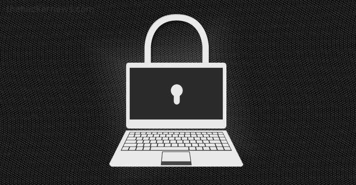 ransomware attack oracle weblogic server