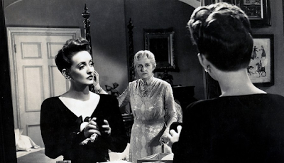 Now, Voyager - Bette Davis and Gladys Cooper