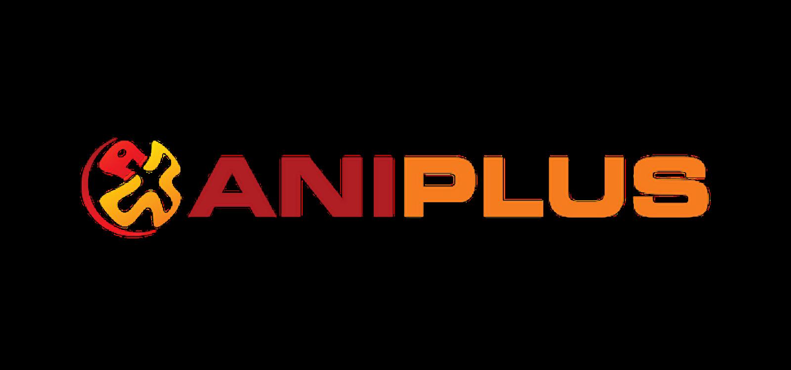 Logo Aniplus Asia Format PNG
