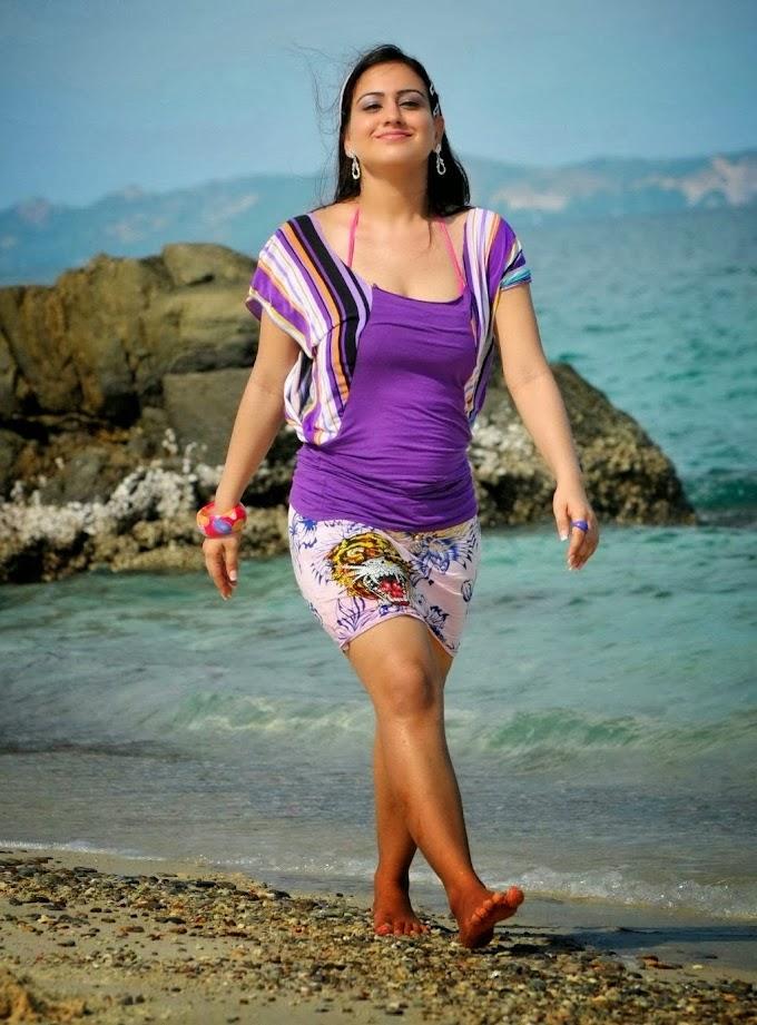 Actress Aksha HD Wallpapers