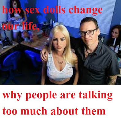 how sex doll replaces real human with silicon sex dolls| best deal buy here 2019