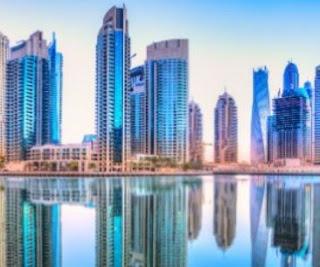 السياحية في دبي
