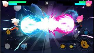 Super Dragon Stickman Battle – Warriors Fight apk mod