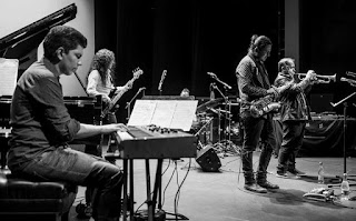 Llega la novena edición del Festival Internacional de Jazz de Villa de Leyva - Colombia / stereojazz