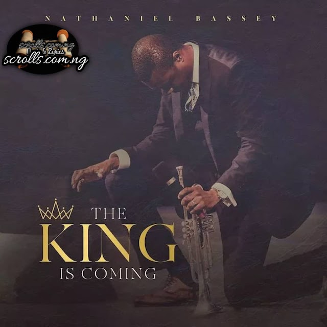 Thank You Lord By Nathaniel Bassey Mp3 Download, Video And Lyrics