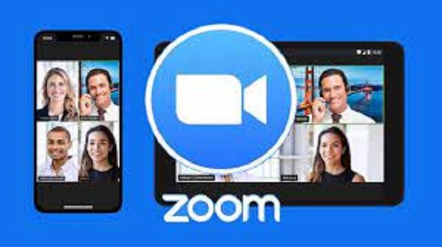 Cara Merekam Zoom di Hp
