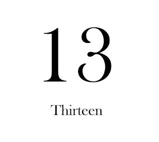 Keith Rowe, Michael Pisaro, 13 Thirteen