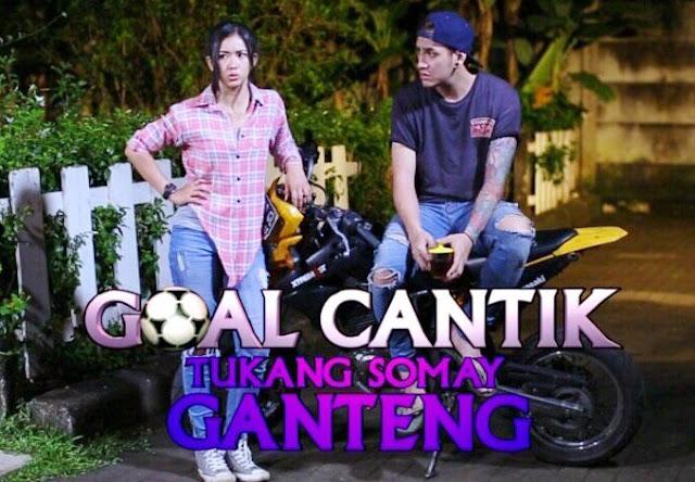 Daftar Nama Pemain FTV Goal Cantik Tukang Somay Ganteng SCTV Lengkap