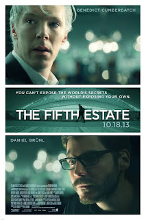 16. The Fifth Estate (2013)