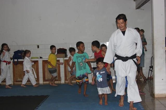 Senador Canedo: Iniciação esportiva oferece aulas gratuitas de diversas modalidades