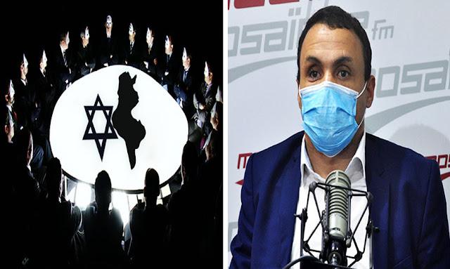 Aymen Boughanmi: La Tunisie est sous pression pour normaliser avec israel