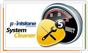 Pointstone System Cleaner 7.3.9.340 Download