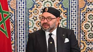 Message de condoléances du Roi Mohammed VI à Tebboune suite au décès de l'ex-président Abdelkader Bensalah
