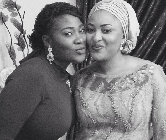 mercy johnson kogi first lady