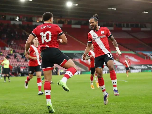 Southampton FC vs Manchester United News