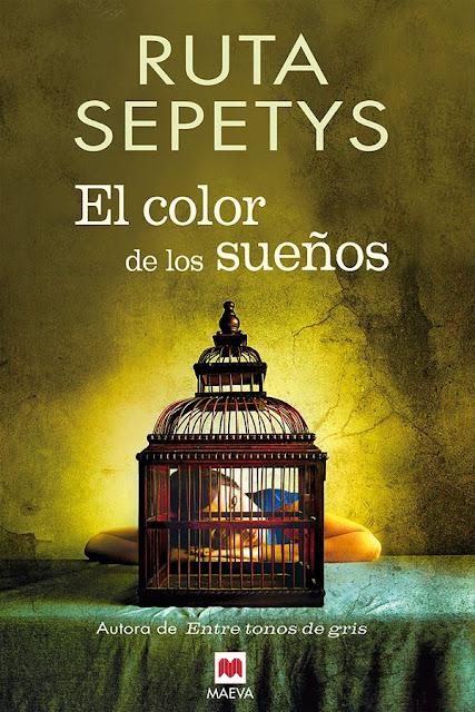 El color de los sueños | Ruta Sepetys