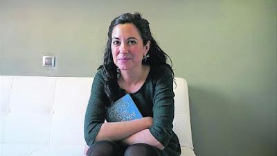 Amaya Ascunce - Autora de Cómo no ser una drama mamá