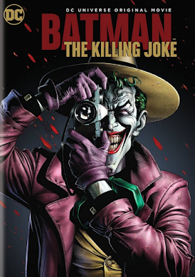 Batman: The Killing Joke [Latino]