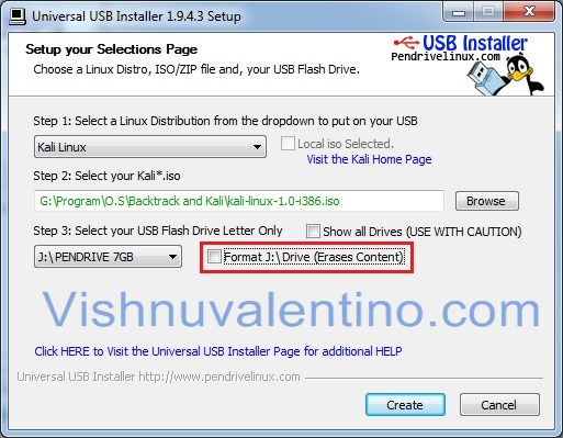 how to boot from a usb drive in hyper-v