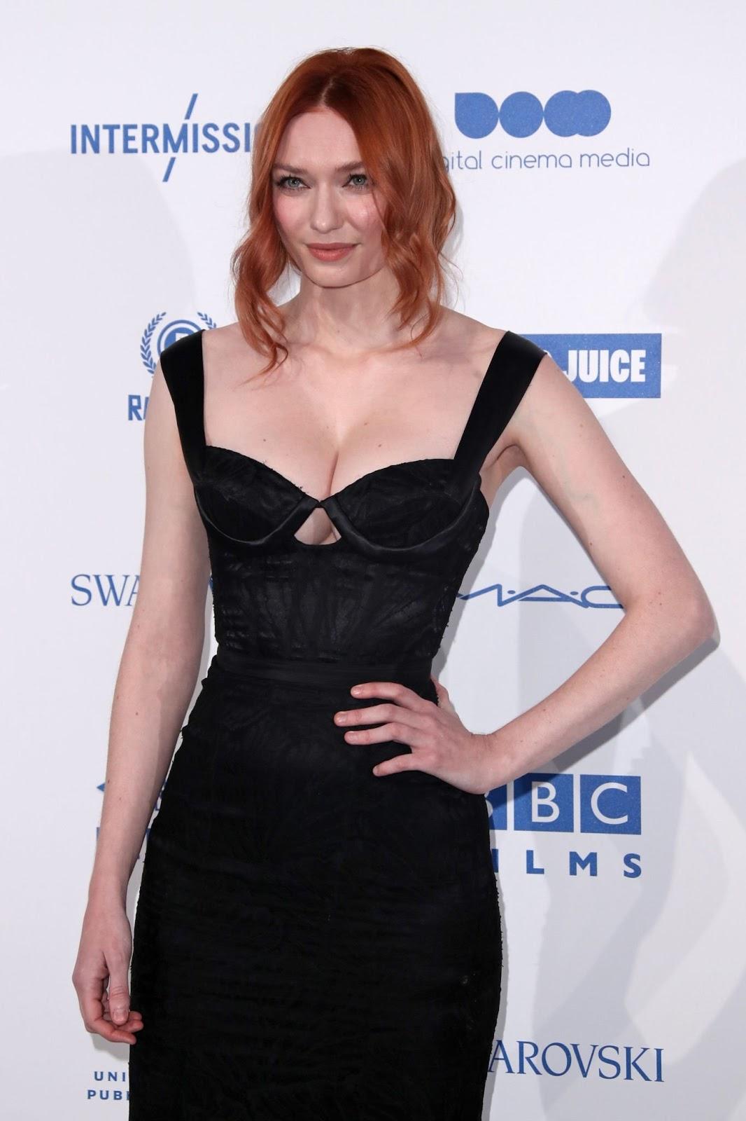 Eleanor Tomlinson – 2019 British Independent Film Awards