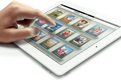 The New iPad | iPad 3