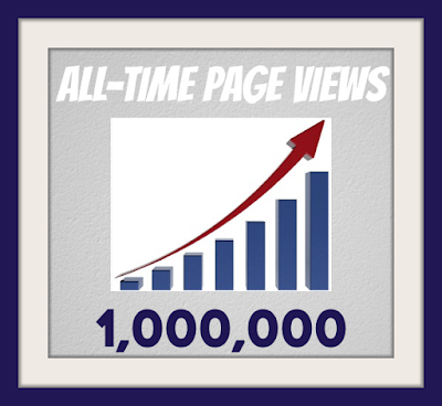 1 Million Page Views