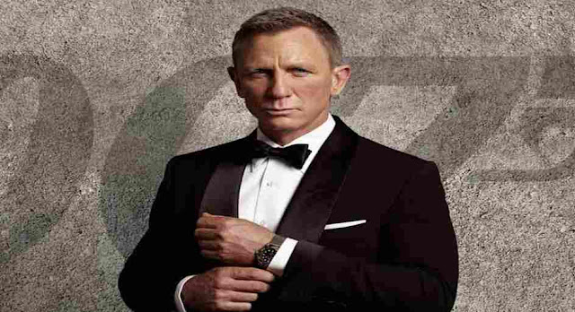 What is the agent code for the famous detective James Bond?