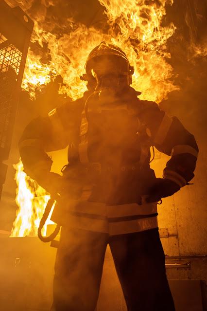 Feuerwehr-Reden