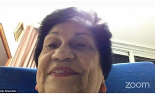 Exministra Ligia Melo vislumbra un sistema educativa virtual y presencial