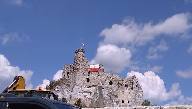 zamek-mirow-jura-krakowsko-czestochowska