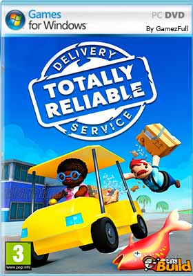Totally Reliable Delivery Service (2020) PC Full Español