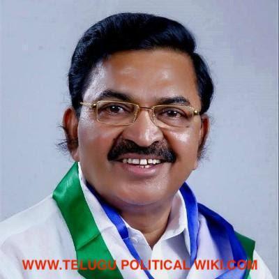 Mekapati Chandrasekhar Reddy