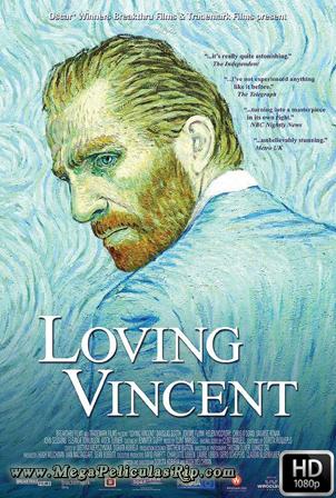 Loving Vincent [1080p] [Latino-Ingles] [MEGA]