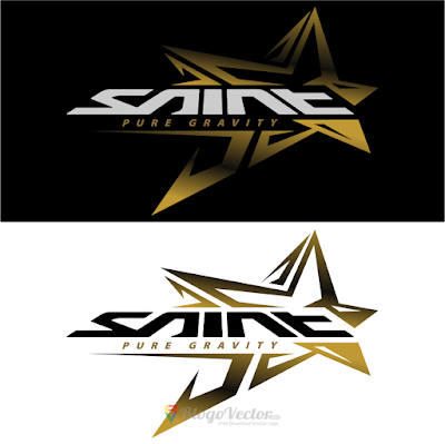 Shimano Saint Logo Vector