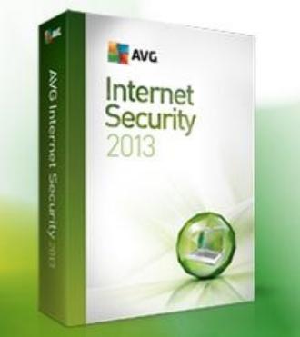 AVG Internet Security 2013 13.0.3267 Final (32-Bit & 64-Bit) Multi - FR
