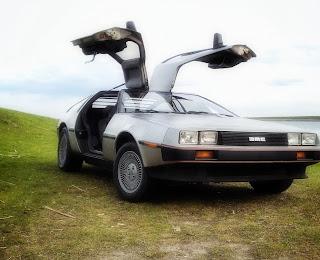 Eine DeLorean TV-Werbung aus dem Jahr 1981| Automobile Zeitgeschichte