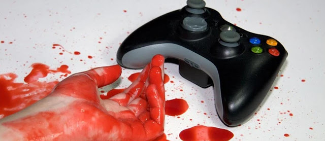 TRAGIS! 12 Kisah Kematian Konyol Karena Main Game