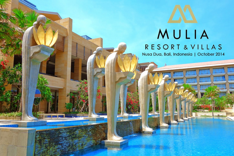 Hotel Di Nusa Dua Bali Bintang 5 Bali Gates Of Heaven