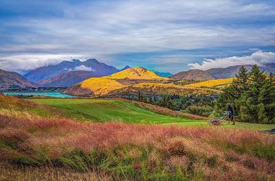 Glenorchy Nueva Zelanda