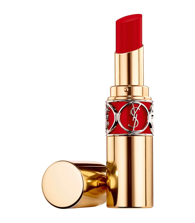 YSL Burning Chilis Rouges à Lèvres
