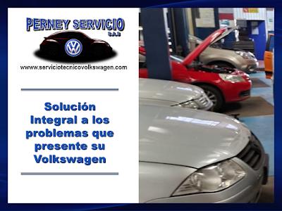 Sistema de Refrigeracion Volkswagen