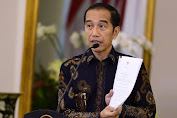 Presiden Jokowi Bubarkan 18 Lembaga Negara,  Cek Faktanya