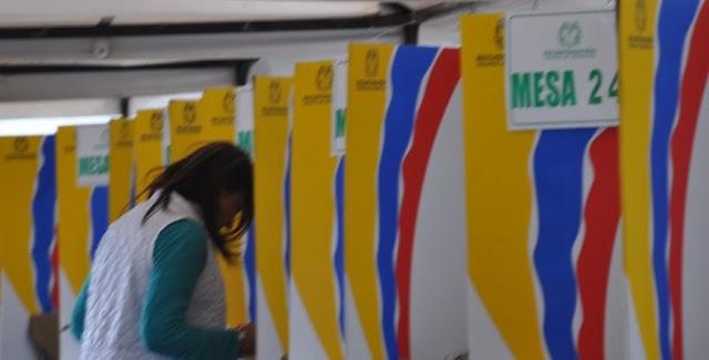 El CNE definió fecha para realizar la consulta en la que se elegirán los candidatos presidenciales