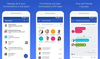غوغل تطلق تطبيق بديل للواتساب ويشتغل بدون أنترنت ! نهاية الواتساب