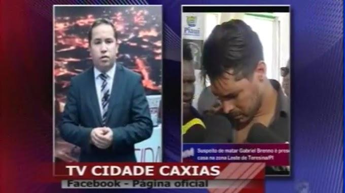 JUSTIÇA - Audiência de custódia mantém prisão de suspeito da matar estudante caxiense em Teresina