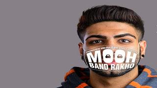 'Mooh Band Rakho Campaign'—HDFC Bank