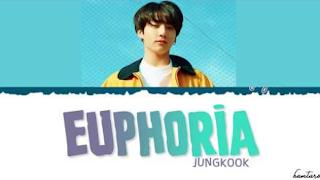BTS Jungkook Euphoria Mp3