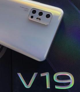Agar Layar LCD ViVo lebih putih